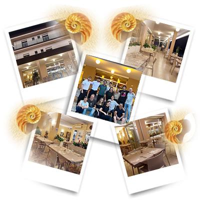 Hotel Ristorante Da Mimmo 2 stelle - ristorante bellaria
